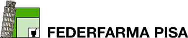 Federfarma Pisa Logo